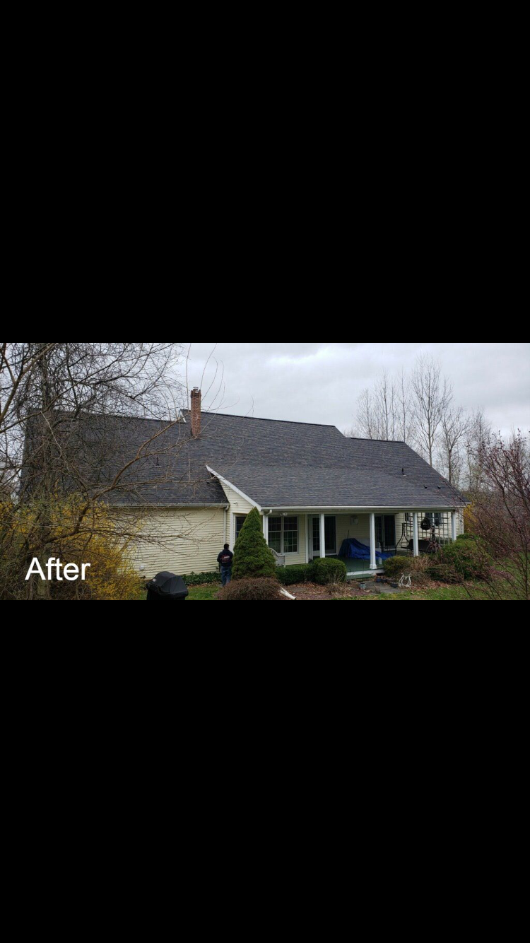 Best Pin By Kathy Freet On Roof Shingle Color Black Sable 640 x 480