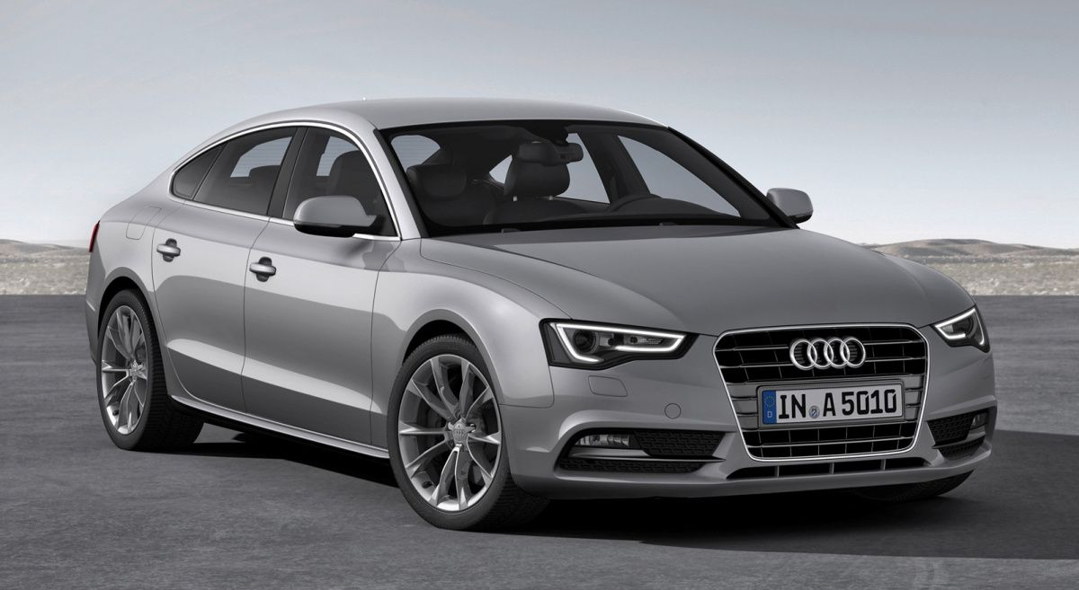Audi A5 Sportback Stylish Hd Car Wallpaper Audi Audi A5