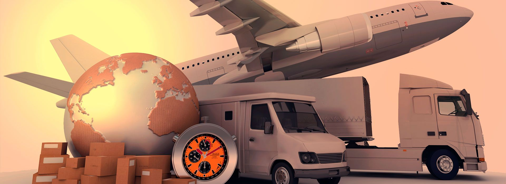 If you are working in logisticsservices . those can be