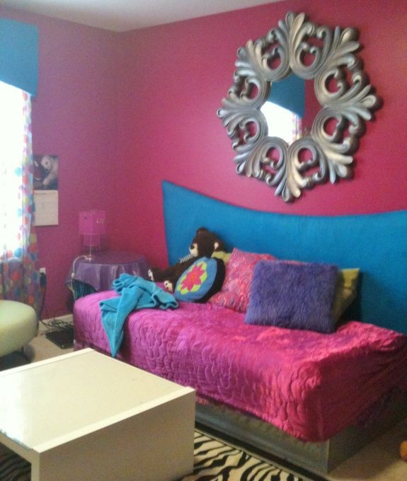 10 year old decorating room ideas pre ten bedroom for Beds for 13 year olds