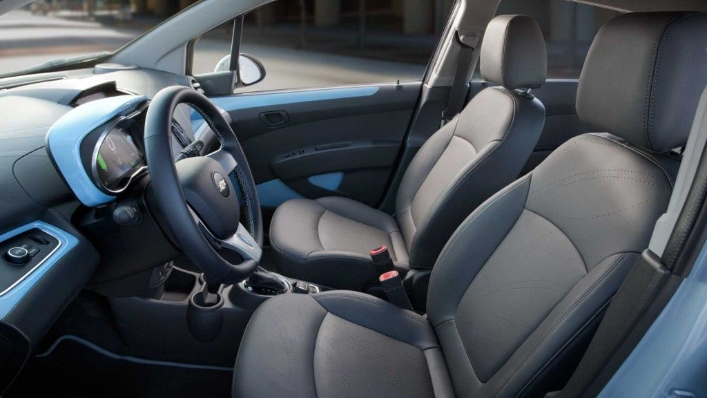 Chevy Spark Interior   Google Search