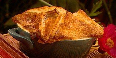 Steak & Kidney Pie | Recipe | Savory pies recipes, Recipes ...