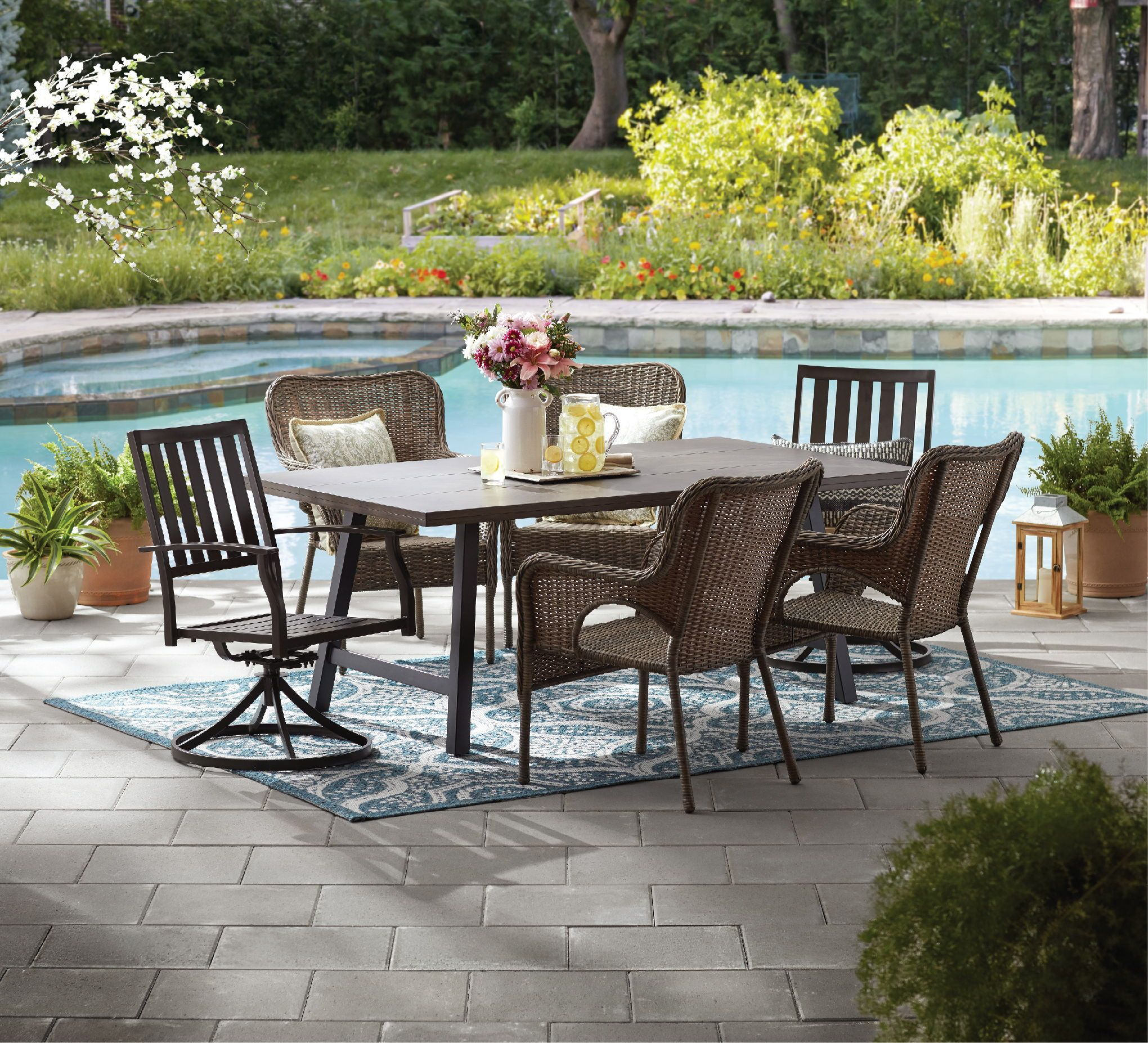 Shop by Brand Better homes and gardens, Outdoor dining