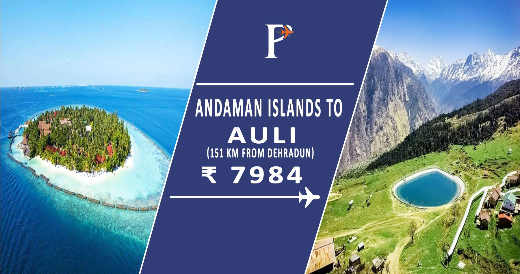 Flights from Andaman_and_Nicobar_Islands (all airports