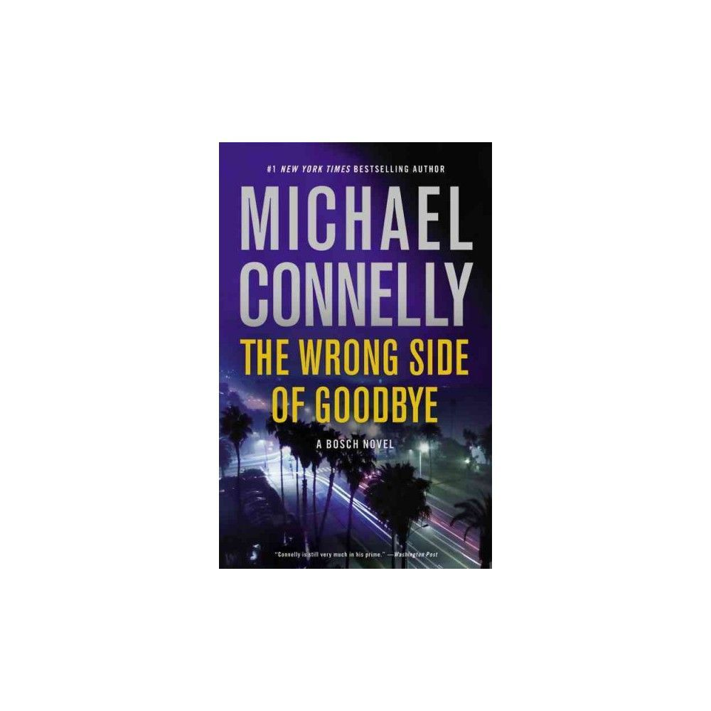 Wrong Side of Goodbye (MP3-CD) (Michael Connelly)
