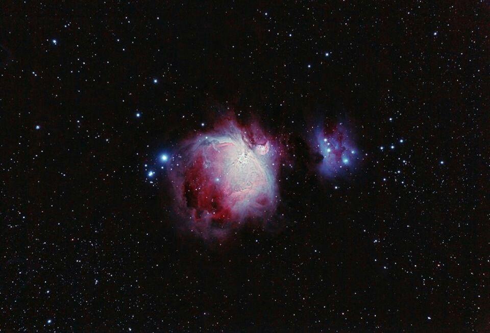 planets and galaxies and nebulas -#main