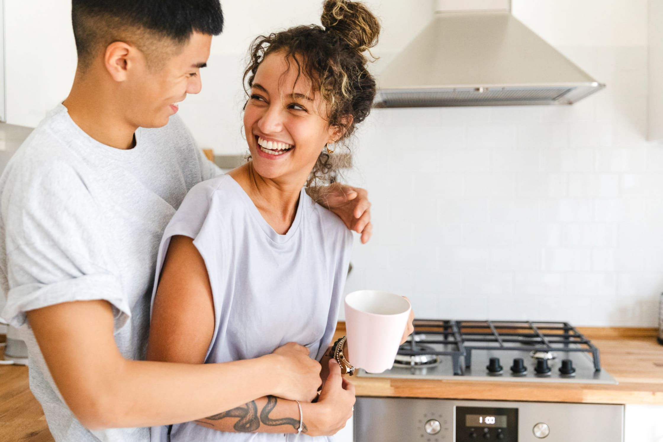 Want A Long-Term Relationship? Start With Doing The Inner