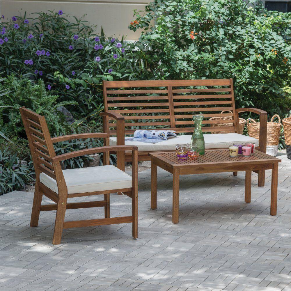 15 salons de jardin quali à prix mini ! | Décoration ...