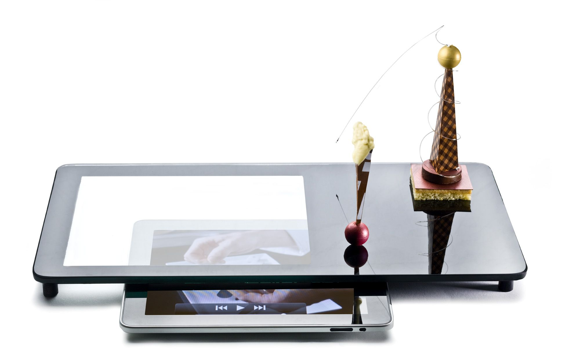 Equilibrio e tecnologia