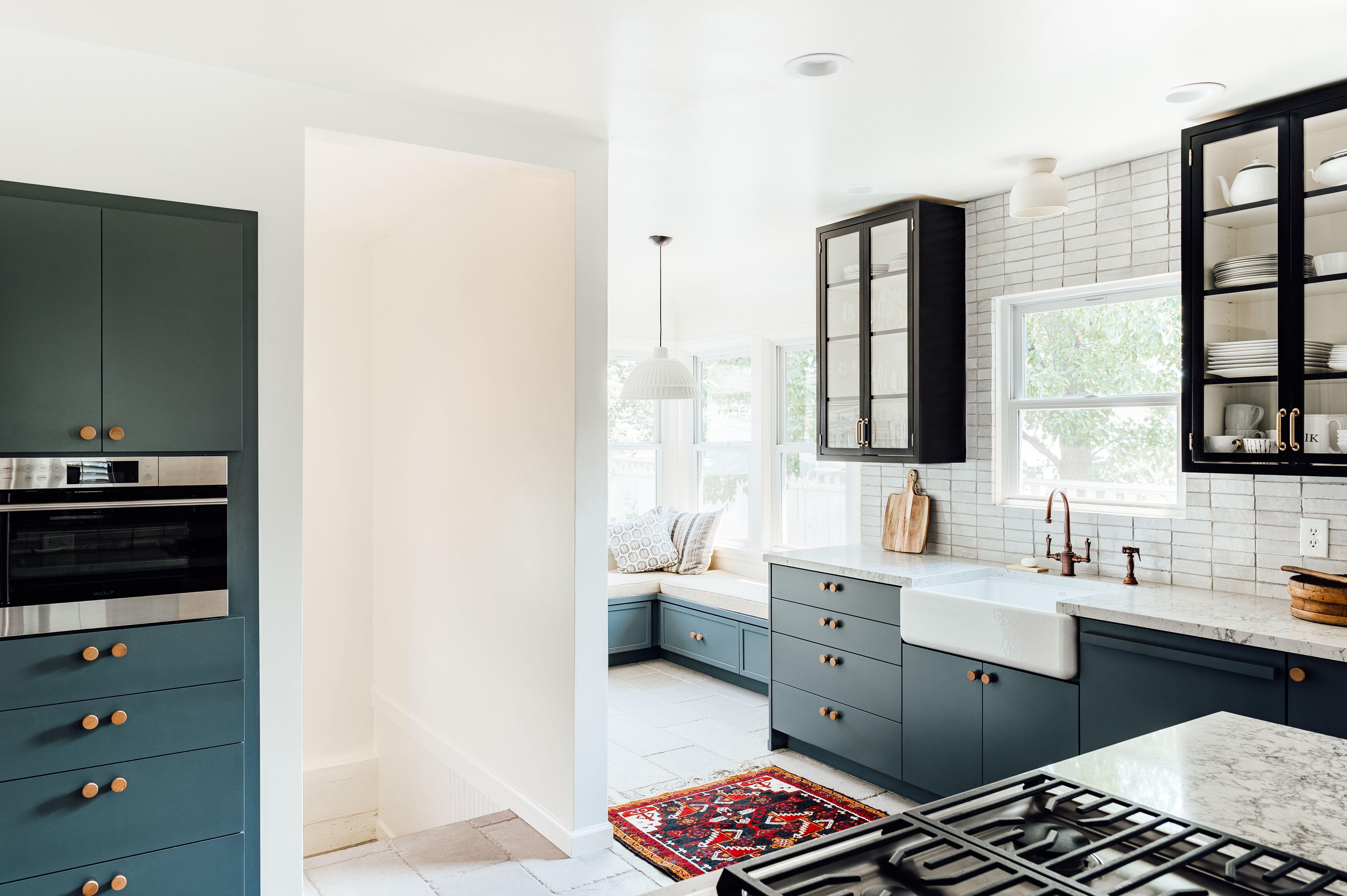 Weathered White Zellige 2 X6 X3 4 Subway White Bathroom Interior White Kitchen Tiles Green Kitchen Cabinets