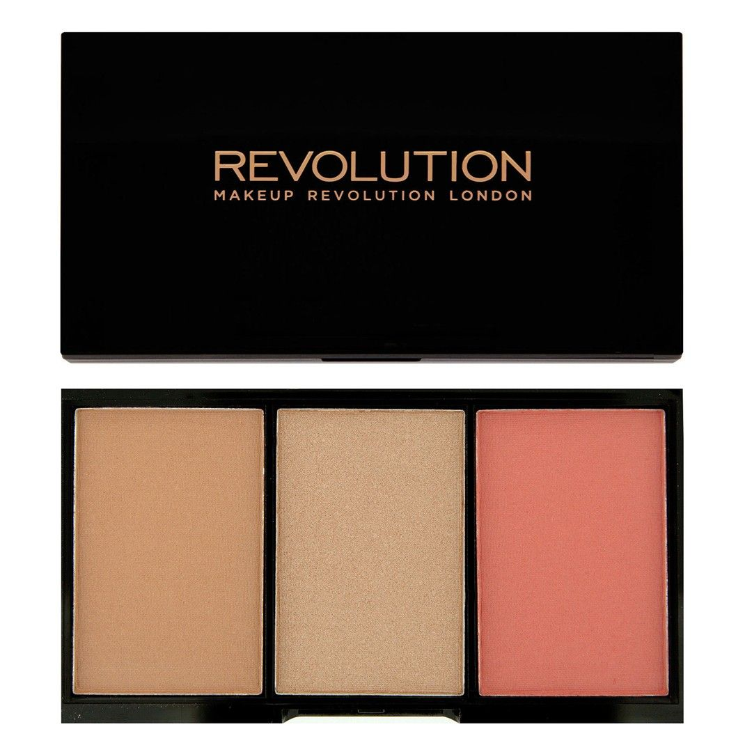 $7 Iconic Pro Blush, Bronze and Brighten-Rave