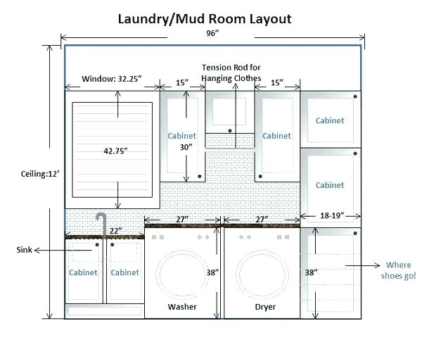 lovely laundry room floor plans and laundry room floor on small laundry room floor plans id=73851