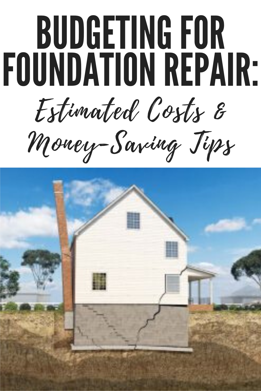 Pin On Foundation Repair