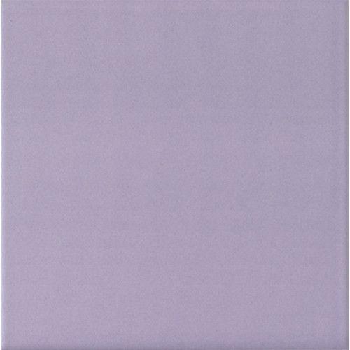 Mainzu #Chroma Violeta Mate 20x20 cm #Keramik #Einfarbig #20x20 - küche fliesen boden