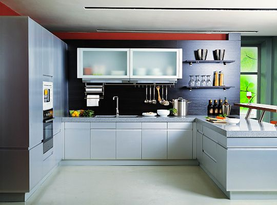 modern pvc kitchens - Google Search | Kitchen | Pinterest | Modern ...