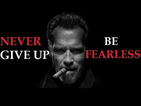 Never Give Up On Your Dreams Motivational Speech For Success