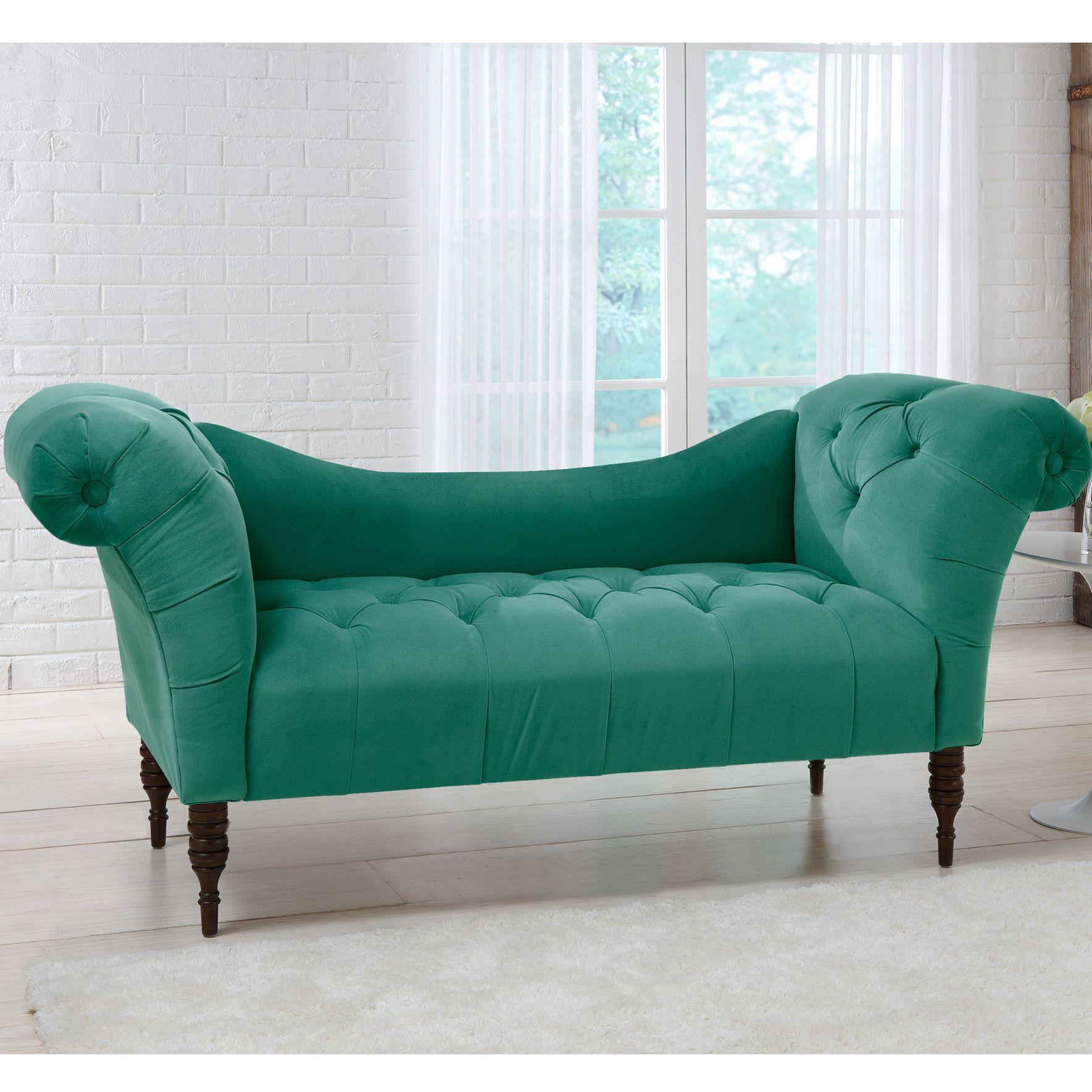 Sensational Not This Color Skyline Furniture Chaise Lounge Reviews Creativecarmelina Interior Chair Design Creativecarmelinacom