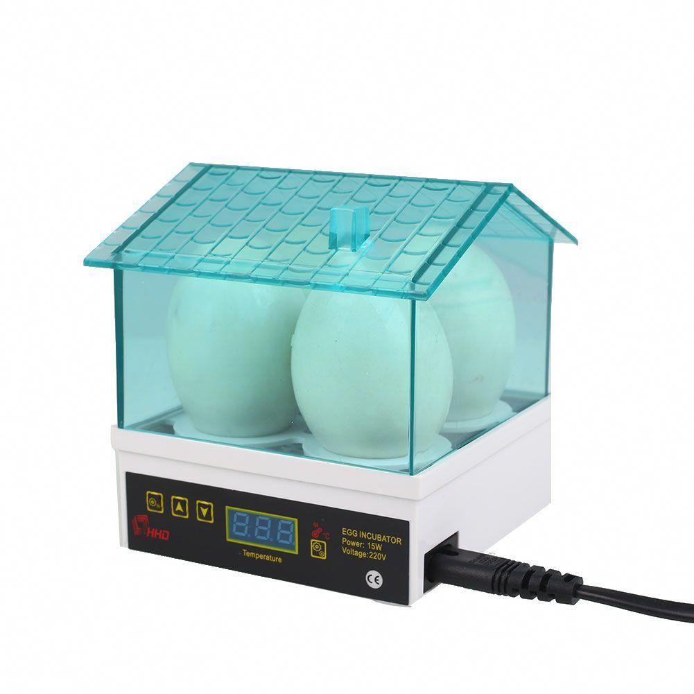 Mini Incubator Egg Hatching Machine Utensil Fully
