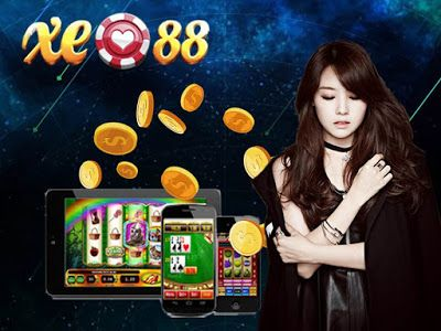 Online Casino Singapore: XE88 Android & IOS Online Casino Singapore