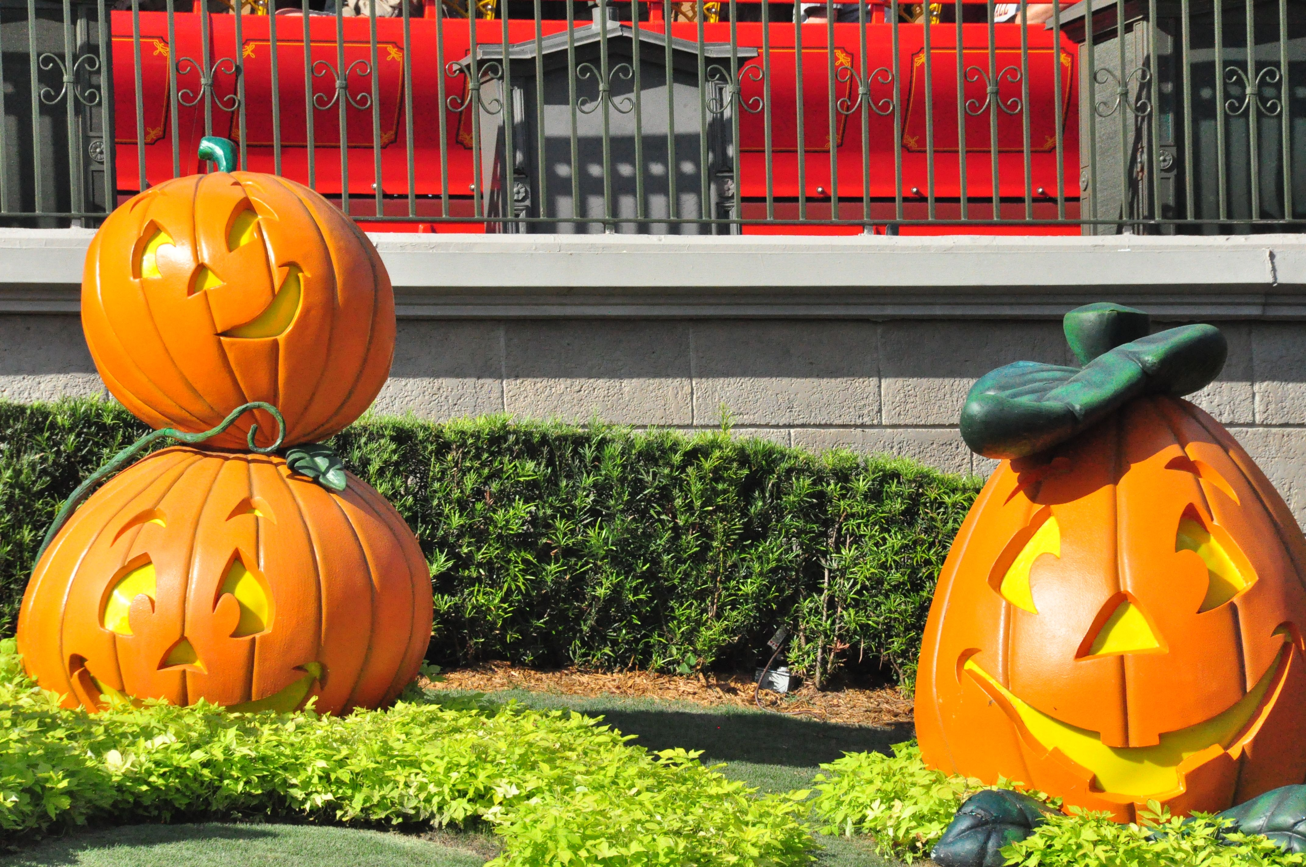 Mickey's Not So Scary Halloween Party | Orlando Theme Parks ...