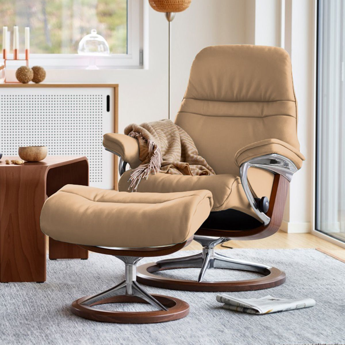 10 Most Popular Reclining Chair Living Room