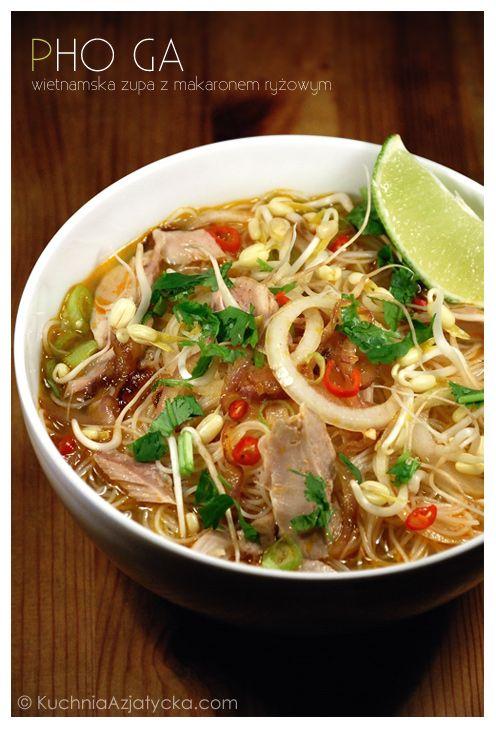 Kuchnia Azjatycka Smak Azji Pod Kolem Podbiegunowym Food Asian Recipes Cooking