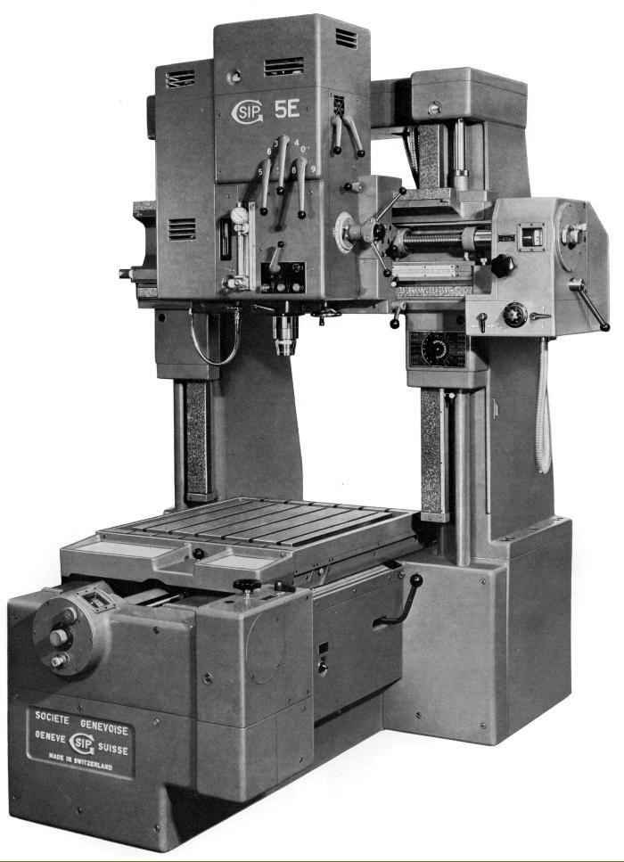 Sip Jig Borers Machinery In 2019 Milling Machine Cnc