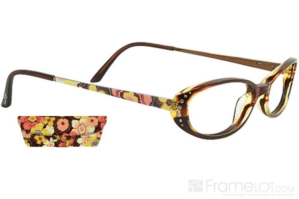 281644f8db Eye Glasses · Vera Bradley Sharon