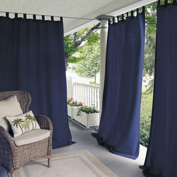 rideau veranda rideau exterieur