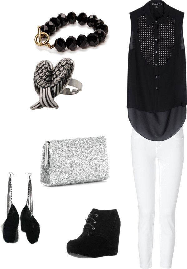"""Untitled #1"" by ariana-elyse ❤ liked on Polyvore"