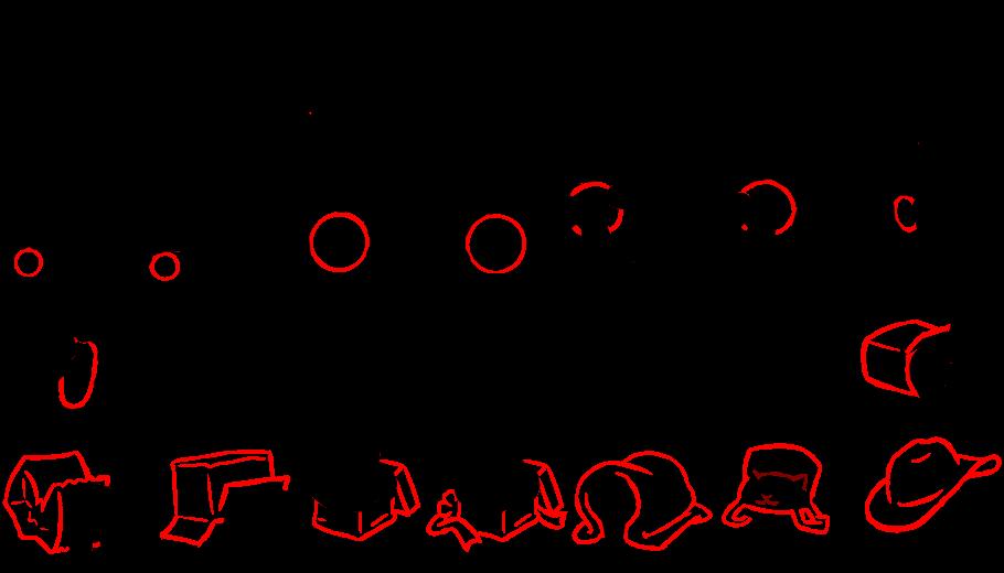 Keptalalat A Kovetkezore Smile Drawing Positions Neko Atsume Simple Cat Drawing Atsume
