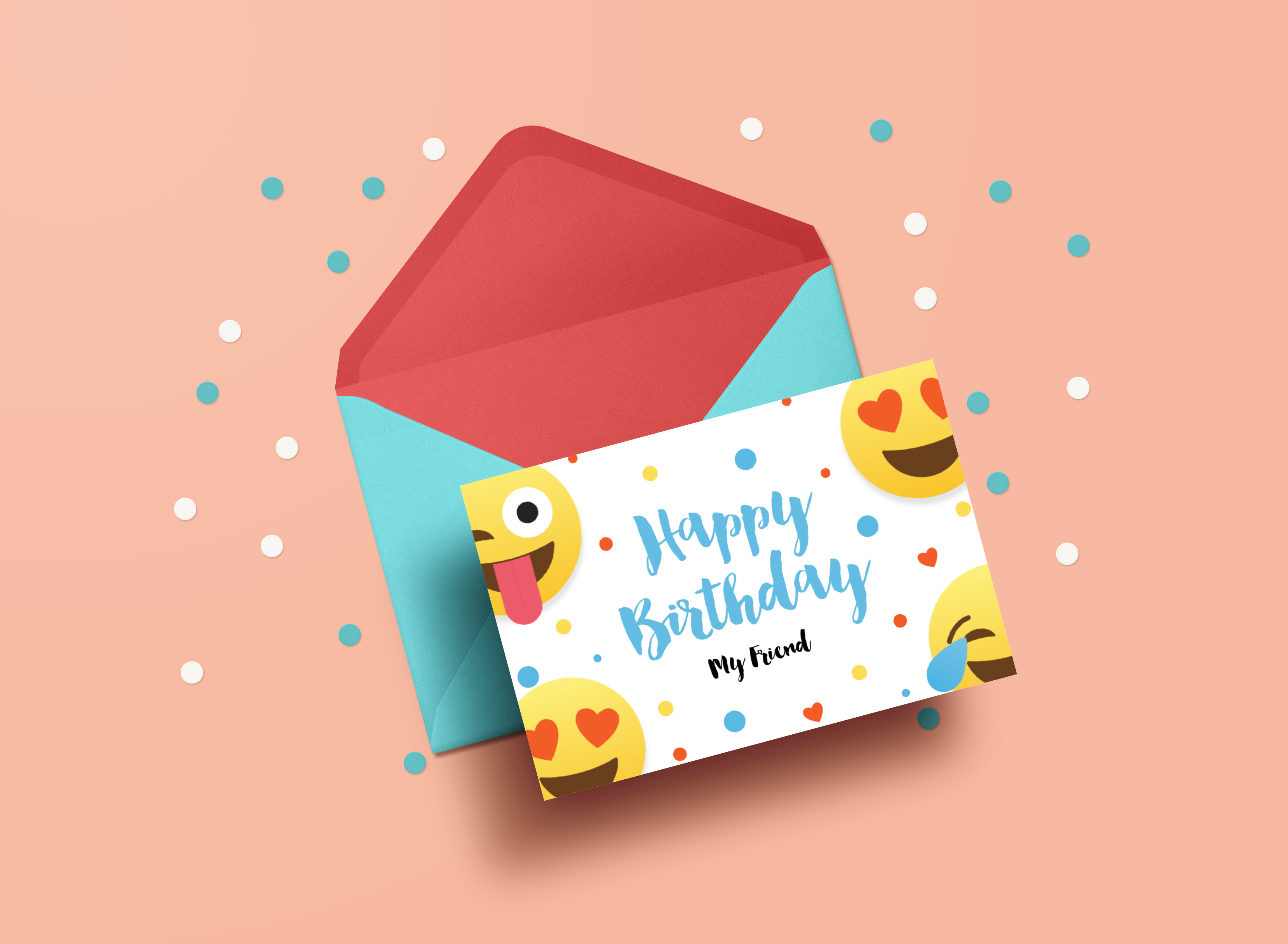 Create Greeting Cards For Any Occasion With Swiftpublisher