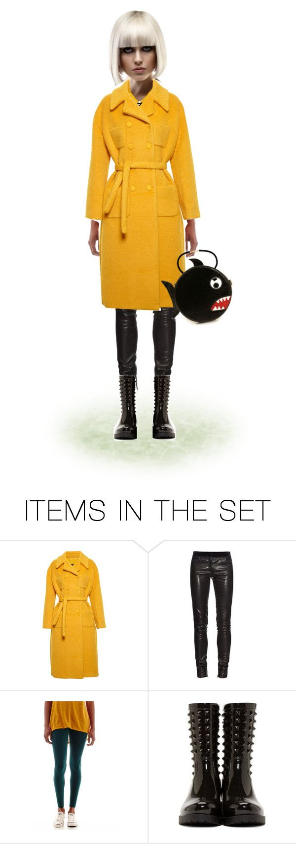 """""""gonefishing"""" by jtimea ❤ liked on Polyvore featuring art"""