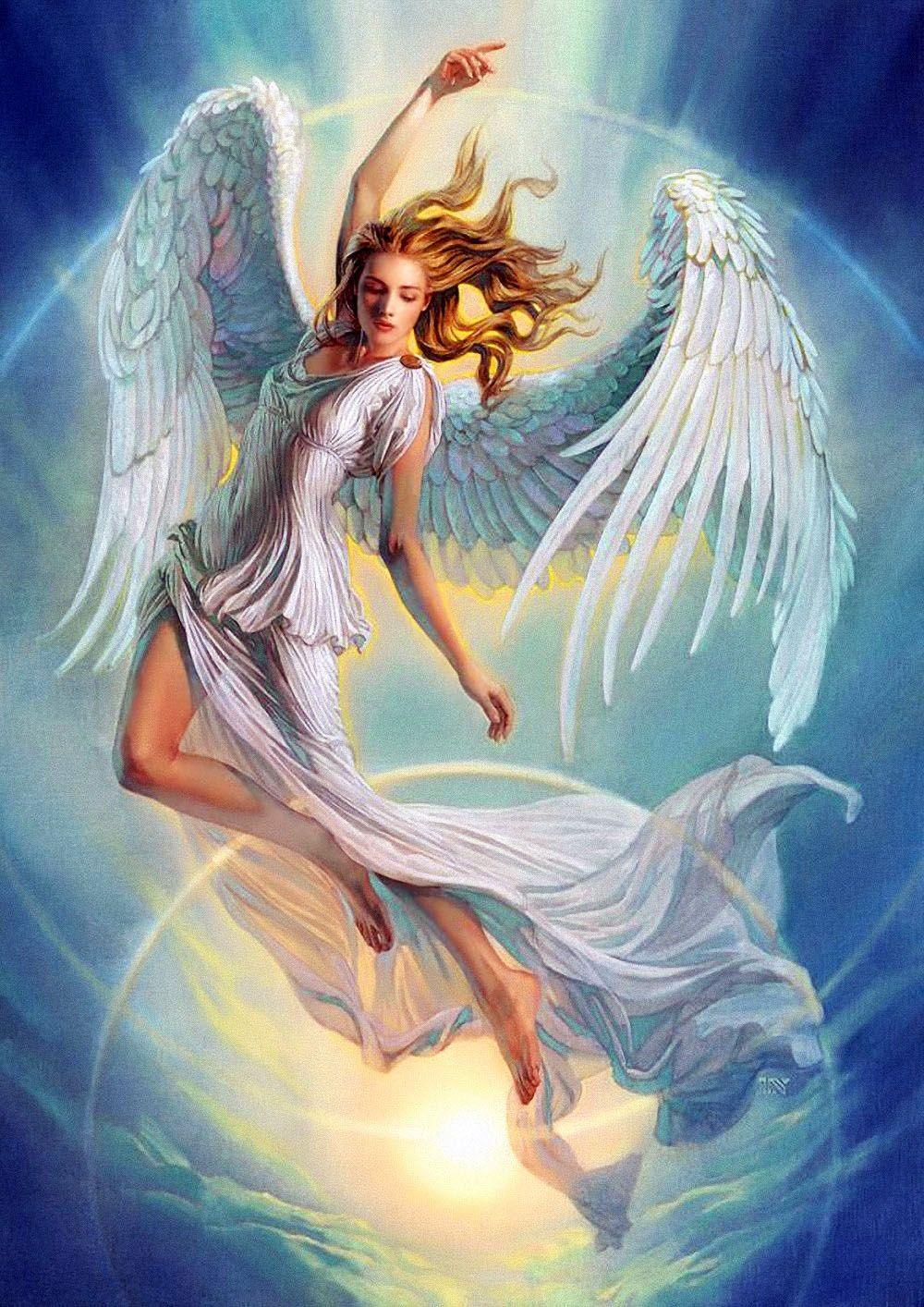 первой картинки персональные ангелы случае
