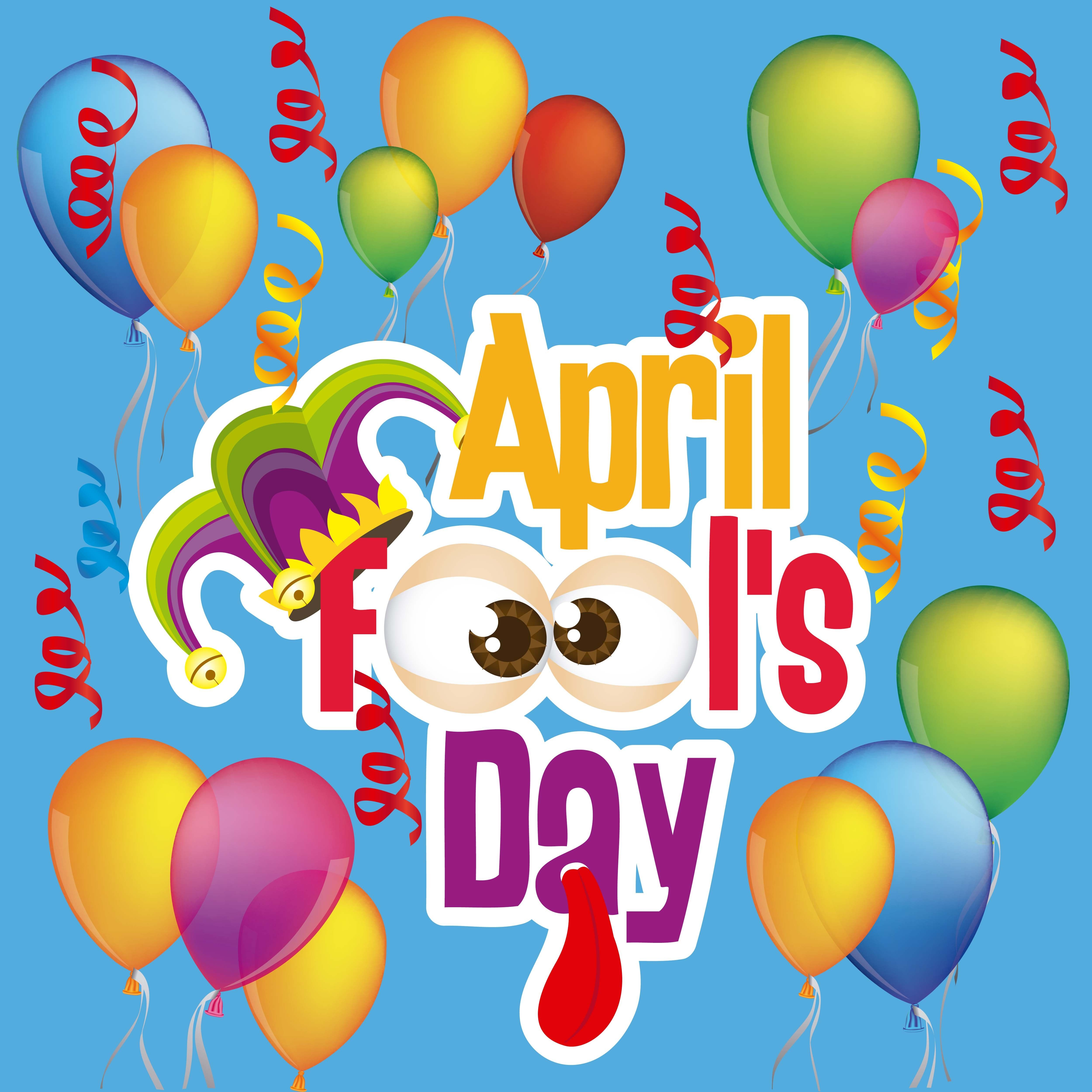 Happy April Fools Day! ResearchAcrossAmerica AprilFools