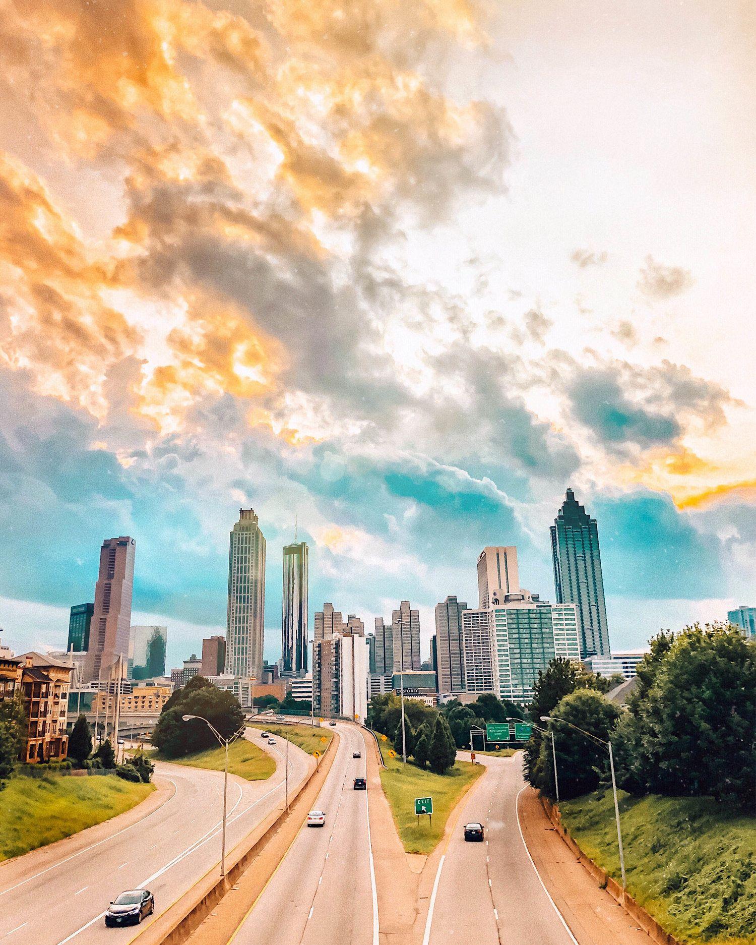 5 Days in Atlanta, Georgia: What to Do, Where to Eat   Travel Recap — JORDAN HEFLER