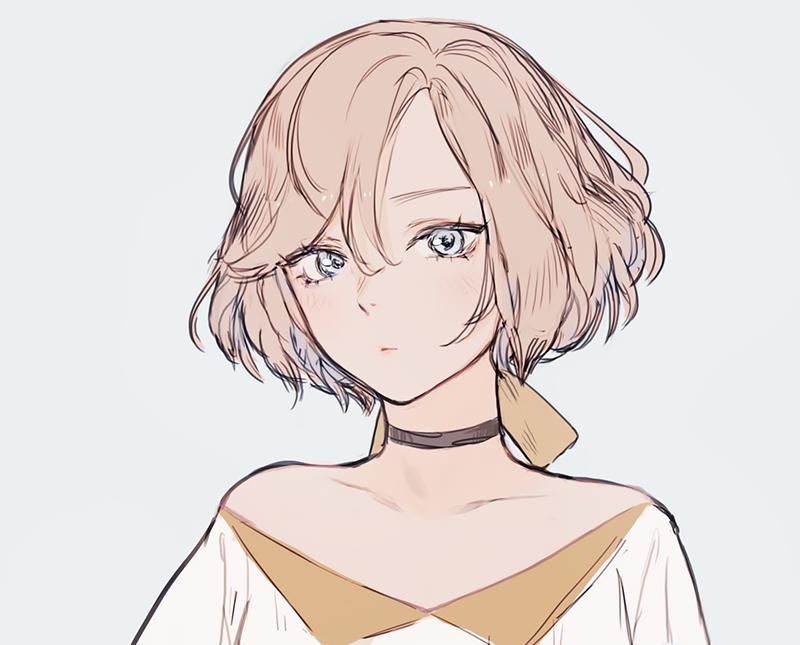 Yue On Twitter Anime Drawings Anime Art Anime Art Girl