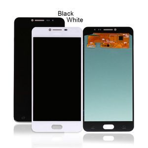 Display for Samsung C7 LCD for Samsung for Galaxy C7 C7000 LCD Screen with Touch Panel Assembly Wholesale Price Trade Assurance