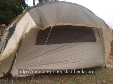 Camping Party Treats Cool Tents For Sale
