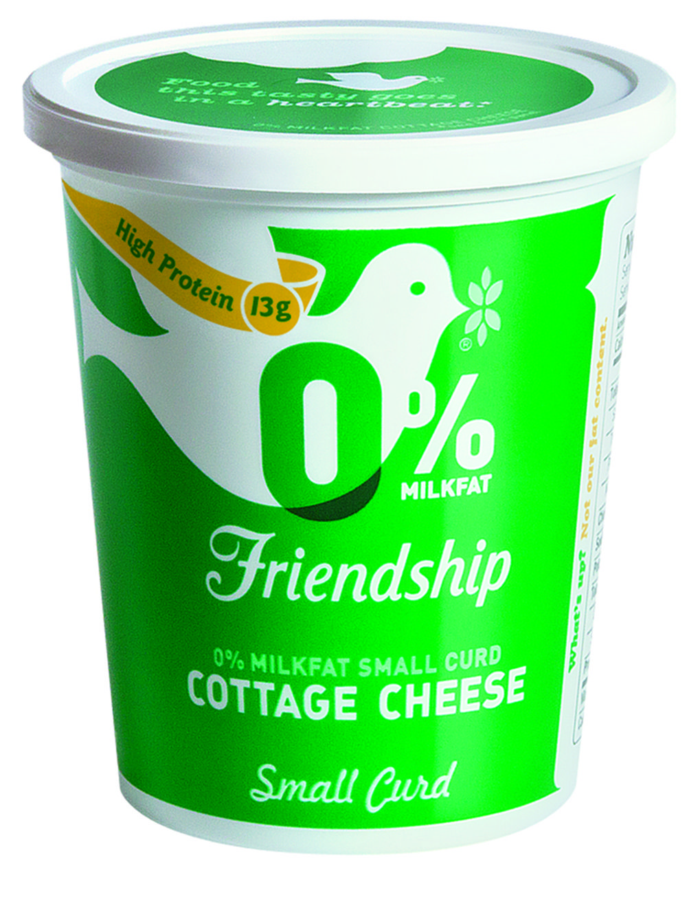 Strange Friendship Dairies 0 Cottage Cheese Our Products Home Interior And Landscaping Fragforummapetitesourisinfo