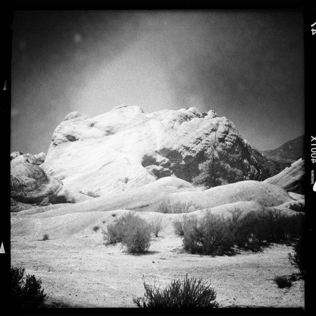 piedra blanca-ojai hike