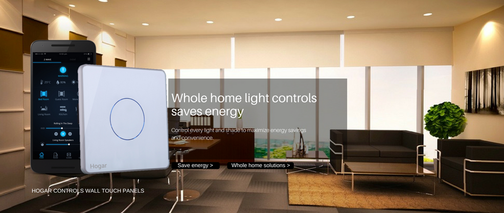 Pin About Smart Home Control And Smart Home On Hogar Controls