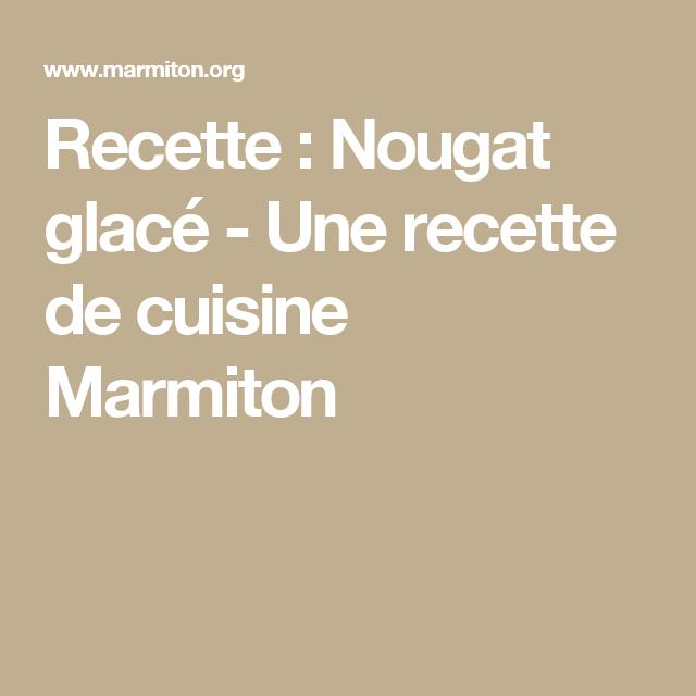 Marmiton dessert gateau magique vanille