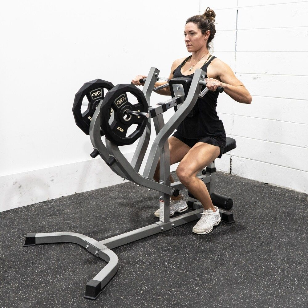Our Best Fitness Exercise Equipment Deals Exercise Machines For Home Seated Row Best Workout Machine