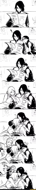 when do naruto and sasuke meet again