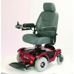 Buy Electric Mobility Rascal Turn About 312 Powerchair In Just 2 459 00 Electric Wheelchair Wheelchair Power Wheels