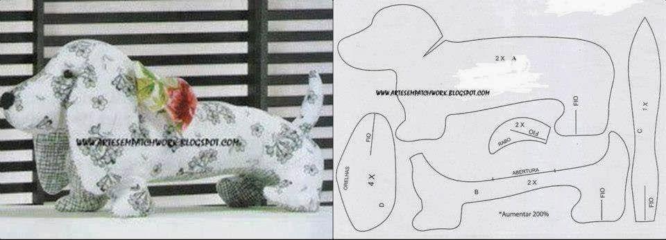 Eu Amo Artesanato: Almofada de pescoço