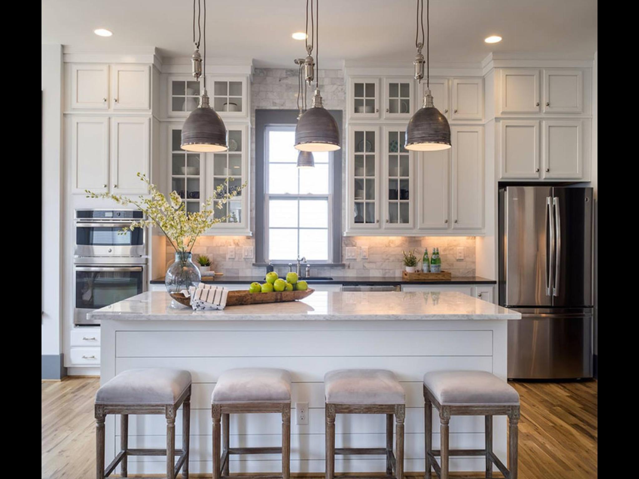 Design Keuken Decoratie : Pin van sherry oyler op kitchen pinterest