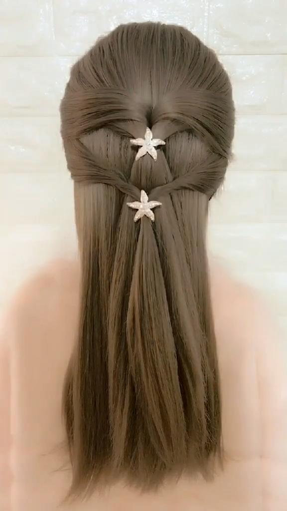 Красивая Прическа - Hair Beauty