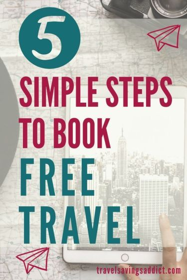 How to travel for free | I don't remember the last time I paid for a flight or hotel for any vacation! Travel Hacking is a game-changer when it comes to saving loads of money or to travel for free. With a few easy-to-follow steps laid out in this post, you can begin booking free travel sooner than you think! Saving money on Travel | Free Travel | Best Credit Cards for Travel #TravelHacking #TravelCreditCards #TravelForFree #NomadicLifestyle #FrugalTravel #BudgetVacation